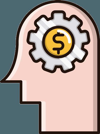 5 steps to a millionaire's mindset