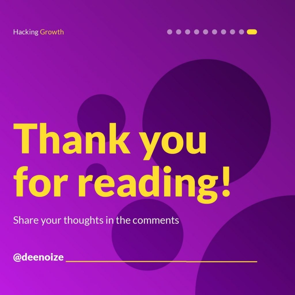 Thank you for reading!  Share your thoughts in the comments