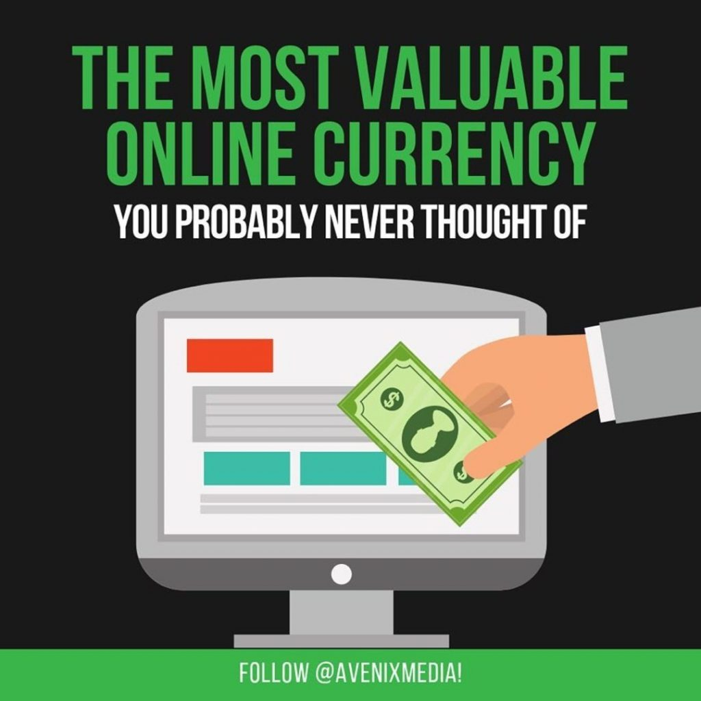 The Most Valuable online Currency