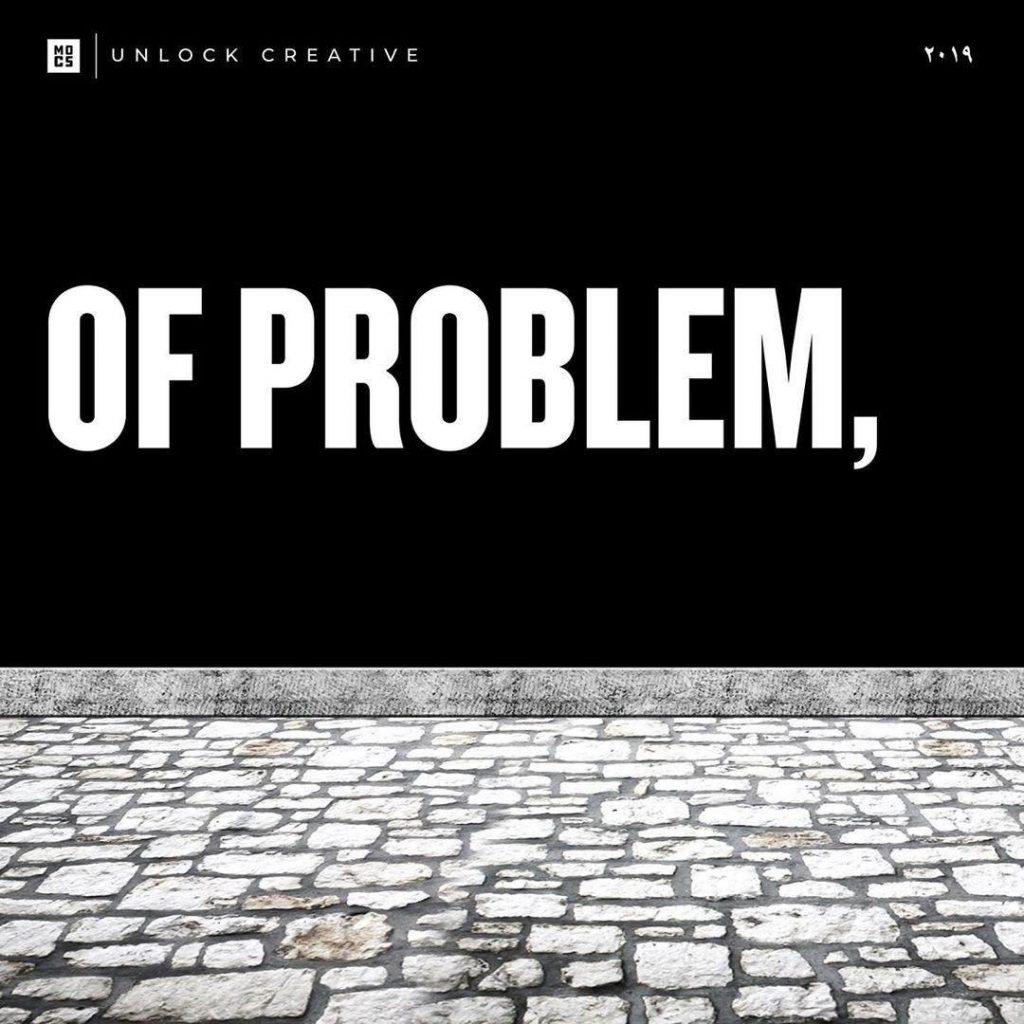 of problem