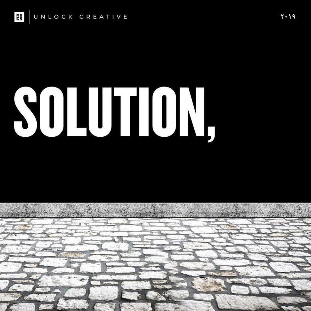 solution