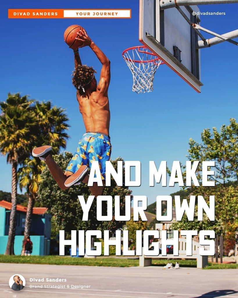 And Make Your Own Highlights