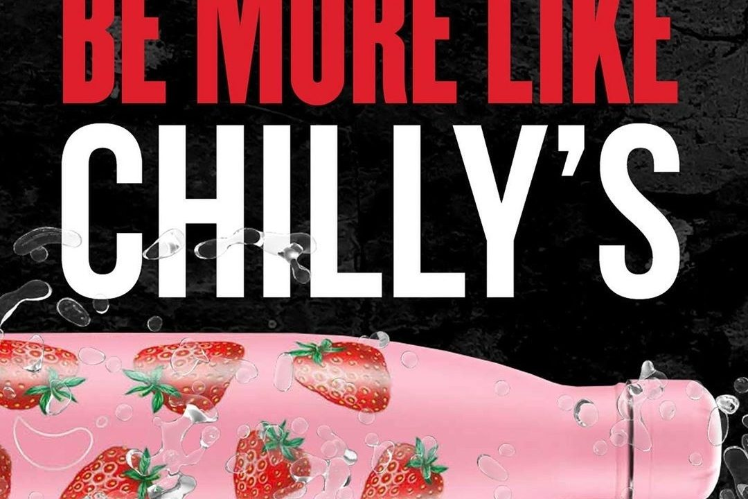 Be More Like Chilly's