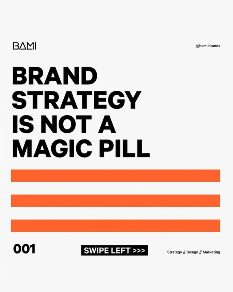 How to Make Your Brand Strategy Work for You!