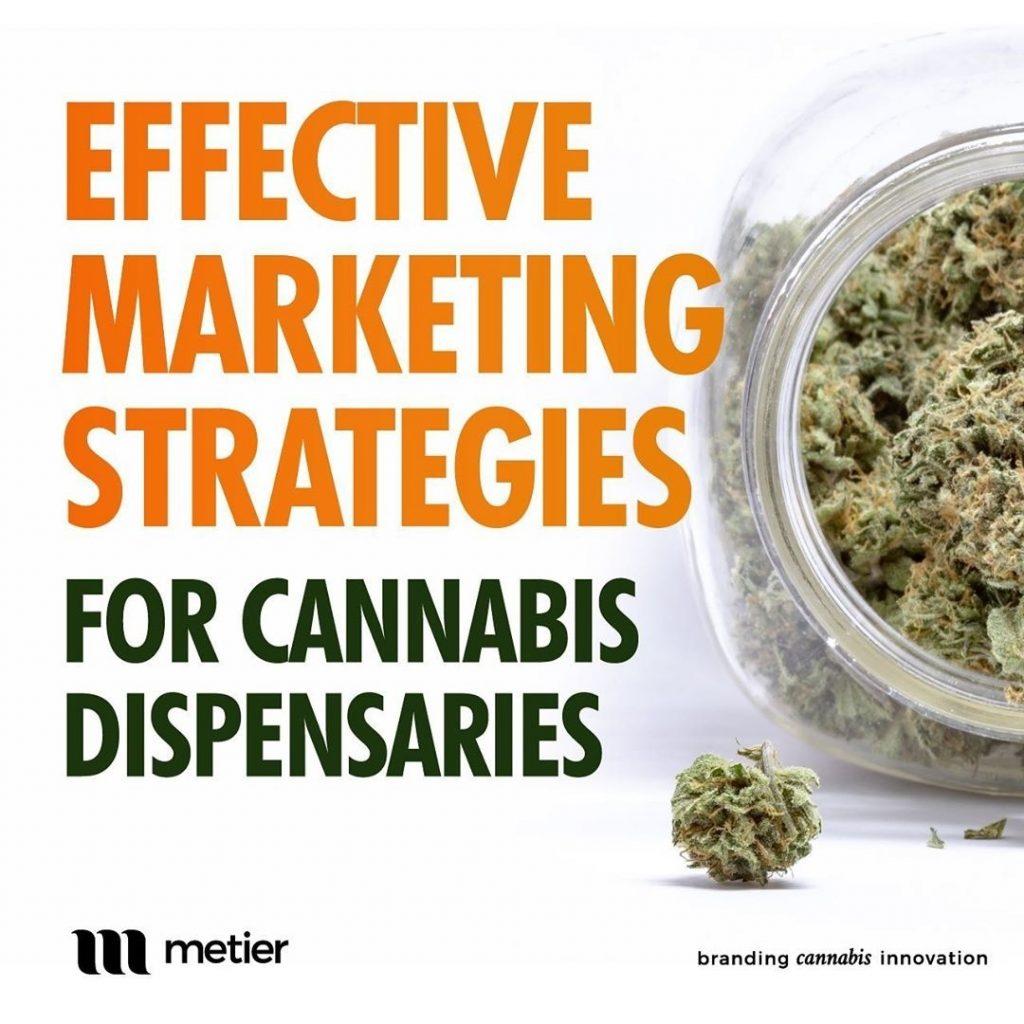 Effective Marketing Strategies for Cannabis Dispensaries