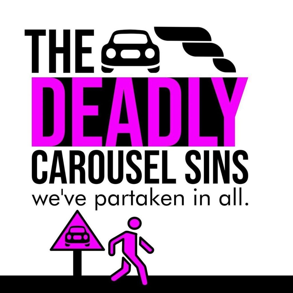 The Deadly Carousel Sins We've Partaken in All