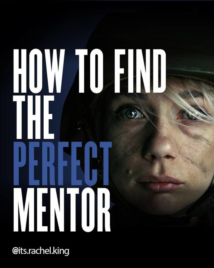 How to Find a Good Mentor?